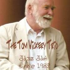 Hermann's 1st Annual Jazz Festival: Trio Series Tom Vickery Trio, Tom Vickery Piano, Rob Johnson Bass, David Emery Drums @ Hermann's Playhouse Jun 20 2018 - Oct 20th @ Hermann's Playhouse