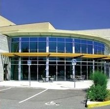 Vancouver Island Regional Library (Cowichan Branch)