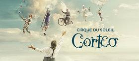 Corteo: Cirque Du Soleil @ Save-On-Foods Memorial Centre Oct 6 2018 - Oct 20th @ Save-On-Foods Memorial Centre
