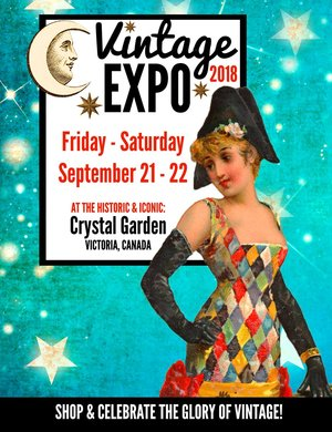 CALL FOR ENTERTAINERS! - Vintage Expo