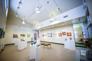 2019 Call for Exhibitions at the Arts Centre at Cedar Hill