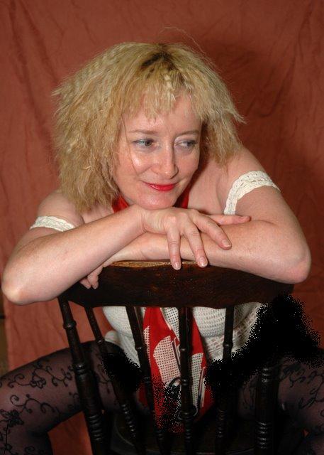 """Profile Image: Liz Dailey  """"Elizabeth"""""""
