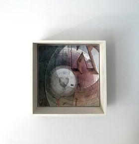 New Beginning: Luke Garrison - Oct 26th @ Ministry of Casual Living Window Gallery