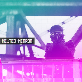 Melted Mirror , Redress, Old Girl, Null Command - Oct 20th @ Copper Owl