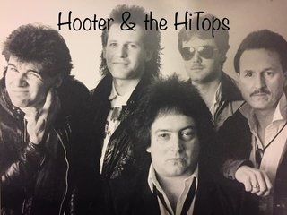 Hooter and The HiTops