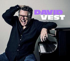 David Vest Plays His Own Songs @ Hermann's Jazz Club Dec 1 2018 - Oct 23rd @ Hermann's Jazz Club