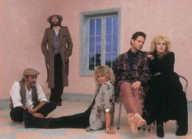 All Together Now! Fleetwood Mac's Everywhere!: open choir @ Copper Owl Nov 26 2018 - Oct 28th @ Copper Owl