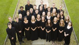 The Choir of Clare College, Cambridge: Tomás Luis de Victoria's 1605 Requiem, The Choir of Clare College, Cambridge @ St James' Church Mar 22 2019 - Jan 22nd @ St James' Church