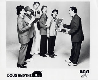 Doug & The Slugs
