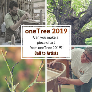 OneTree 2018 Call for Submissions