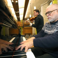 Victoria Conservatory of Music opens doors for faculty