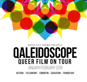 Qaleidoscope: Queer Film on Tour @ Open Space Jan 18 2019 - Jan 18th @ Open Space