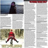 Absolute Underground #85 - XXX-MAS Issue!