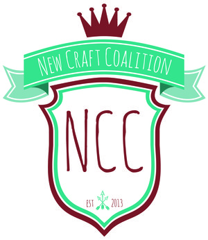 New Craft Coalition Call for Artists