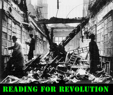 Victoria Anarchist Reading Circle