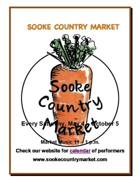 Sooke Country Market: Chick Wagon @ Sooke Country Market May 4 2019 - Mar 2nd @ Sooke Country Market
