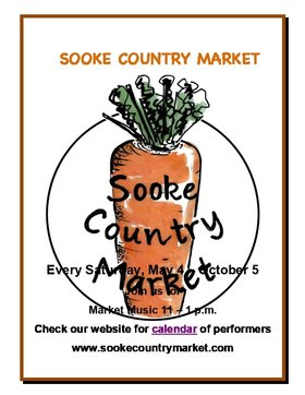 Sooke Country Market: Chick Wagon @ Sooke Country Market May 4 2019 - Apr 21st @ Sooke Country Market