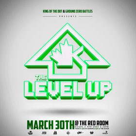KOTD Vancouver: The Level Up @ The Red Room Mar 30 2019 - Jul 23rd @ The Red Room