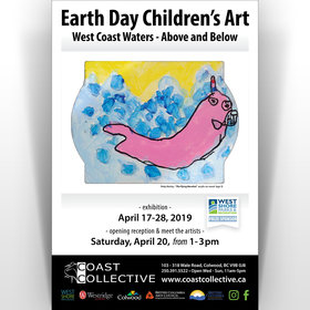 Earth Day Children