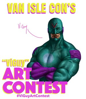 ViGuy Art Contest