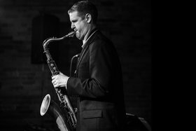 Ryan Oliver Quartet plays the Music of Dexter Gordon: Ryan Oliver , Ryan Tandy, Tony Genge, Ken Lister, Kelby MacNayr @ Hermann