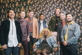 TD Victoria International JazzFest Presents: The Suffers plus Aaron Scoones @ McPherson Playhouse Jun 23 2019 - Apr 21st @ McPherson Playhouse