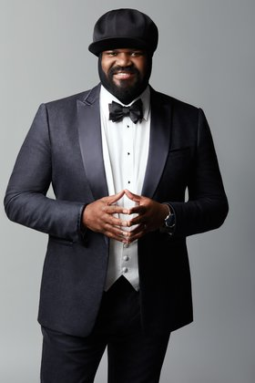 TD Victoria International JazzFest Presents: Gregory Porter plus John Lee Trio @ Royal Theatre Jun 27 2019 - Apr 24th @ Royal Theatre