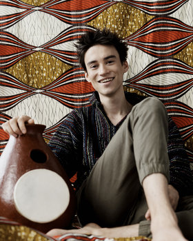 TD Victoria International JazzFest Presents: An Evening With Jacob Collier @ Royal Theatre Jun 28 2019 - Apr 21st @ Royal Theatre