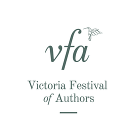 Victoria Festival of Authors 2019 @ Victoria Festival of Authors Oct 2 2019 - Apr 21st @ Victoria Festival of Authors
