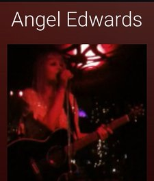 Angel Edwards