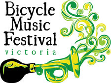 VICTORIA BICYCLE MUSIC FESTIVAL
