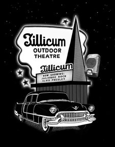 Tillicum Outdoor Theatre