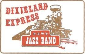 DIXIELAND EXPRESS @ Hermann's Jazz Club Jul 27 2019 - Oct 17th @ Hermann's Jazz Club