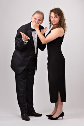 The Psychic Dynasty: The World's Only Father-Daughter Mind-Reading Team @ Langham Court Theater (805 Langham Court). Aug 31 2019 - Oct 16th @ Langham Court Theater (805 Langham Court).