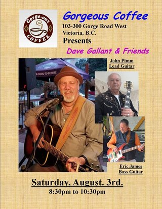 Dave Gallant & Friends