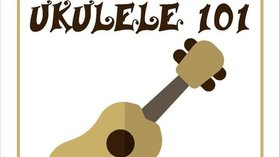 Ukulele 101 @ Gorge-ous Coffee Sep 1 2019 - Oct 25th @ Gorge-ous Coffee