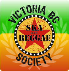 Victoria BC Ska and Reggae Society