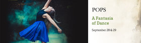 A Fantasia of Dance: Ballet Victoria @ Royal Theatre Sep 28 2019 - Oct 19th @ Royal Theatre