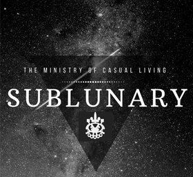 SUBLUNARY: A night Of Extraordinary Art: Maddy Elia, Zola Kell, Aimée Lévesque, Sabrina Blanchard, Anne-Marie Fortin, Aimée van Drimmelen, Ashley Ohtsijah Hall @ The Ministry of Casual Living Aug 30 2019 - Oct 18th @ The Ministry of Casual Living