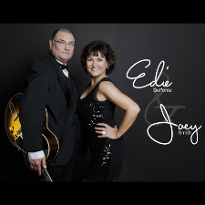 Live Jazz: Edie DaPonte, Joey Smith @ Deep Cove Winery Aug 31 2019 - Oct 25th @ Deep Cove Winery