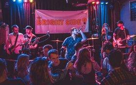 The Bright Side @ Darcy's Pub Sep 27 2019 - Oct 17th @ Darcy's Pub