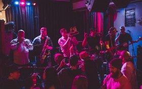 The Bomb Squad @ Darcy's Pub Dec 29 2019 - Oct 23rd @ Darcy's Pub