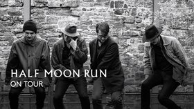 Half Moon Run, Taylor Janzen @ Royal Theatre Jan 14 2020 - Jan 17th @ Royal Theatre