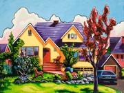 The Pride of Cedar Hill by  Cory Scott