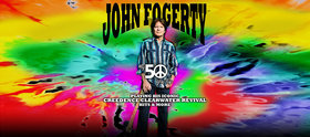 My 50 Year Trip: John Fogerty @ Save-On-Foods Memorial Centre Oct 12 2019 - Oct 17th @ Save-On-Foods Memorial Centre