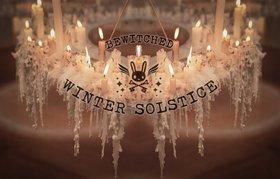 BEWITCHED: Winter Solstice Drag Show & Party: FEEALS, FIRE GEISHA, LÖBLOVÁ, CAÇADORA , Prrsephone, TRiiKSTR @ Copper Owl Dec 21 2019 - Oct 25th @ Copper Owl