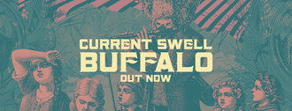 NEW ALBUM \'BUFFALO\' OUT NOW!