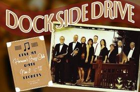 Dockside Drive @ Hermann's Jazz Club Nov 3 2019 - Sep 18th @ Hermann's Jazz Club