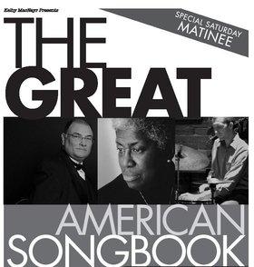 The music of Duke Ellington: Great American Songbook Trio, Louise Rose @ Hermann's Jazz Club Nov 23 2019 - Oct 16th @ Hermann's Jazz Club