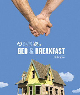 Cowichan Performing Arts Centre: Bed & Breakfast @ Cowichan Performing Arts Centre Nov 8 2019 - Nov 15th @ Cowichan Performing Arts Centre